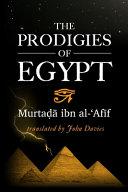 The Prodigies of Egypt