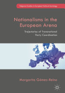 Pdf Nationalisms in the European Arena Telecharger