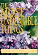 The Most Undeniable Things Book
