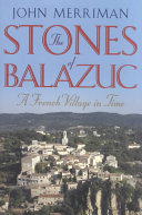The Stones of Balazuc