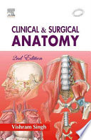 Clinical and Surgical Anatomy, 2/e