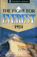 The fight for Everest, 1924