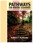 Pathways for Writing Scenarios