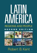 Pdf Latin America, Second Edition Telecharger