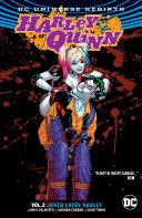 Harley Quinn Vol. 2: Joker Loves Harley