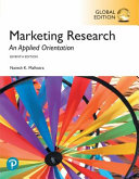 Thumbnail Marketing research