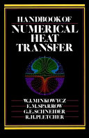 Handbook of Numerical Heat Transfer