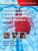 Diagnosis and Management of Adult Congenital Heart Disease Book