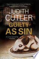Guilty as Sin Book