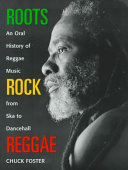 Roots  Rock  Reggae Book