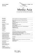 Media Asia Book