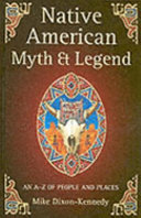 Native American myth & legend