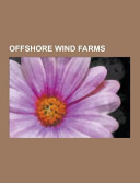 Offshore Wind Farms Book