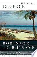 Robinson Crusoe (Illustrierte Ausgabe)