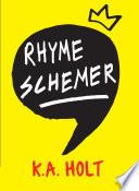 Rhyme Schemer image
