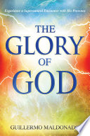 Glory Of God Book