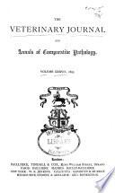 The British Veterinary Journal