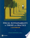 Fiscal Sustainability In Theory And Practice Book PDF