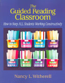 The Guided Reading Classroom Book
