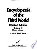 Encyclopedia of the Third World: Guyana to Qatar