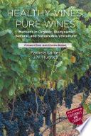 Healthy Vines  Pure Wines