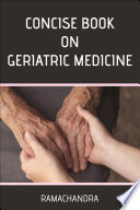 Concise Book on Geriatric Medicine