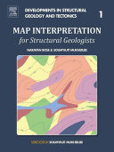 Map Interpretation for Structural Geologists Pdf/ePub eBook