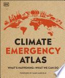 Climate Emergency Atlas