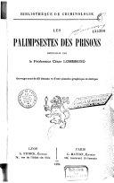Les palimpsestes des prisons