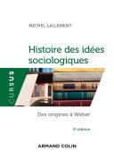 Pdf Histoire des idées sociologiques - Tome 1 - 5e éd. Telecharger