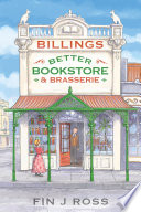Billings Better Bookstore   Brasserie Book PDF