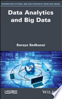 Data Analytics and Big Data