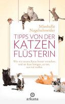 Tipps von der Katzenflüsterin
