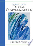 Introduction to Digital Communications