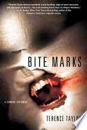 Bite Marks Book