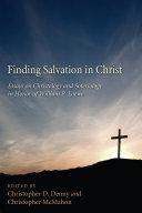 Pdf Finding Salvation in Christ