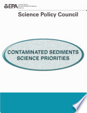 Science Policy Council Contaminated Sediments Science Priorities  Book PDF