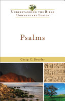 Pdf Psalms (Understanding the Bible Commentary Series)