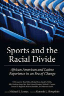 Sports and the Racial Divide