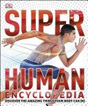 Super Human Encyclopedia [Pdf/ePub] eBook