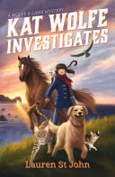 Kat Wolfe Investigates Pdf/ePub eBook