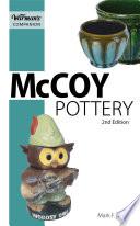 McCoy Pottery  Warman s Companion