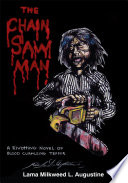 The Chainsaw Man Book