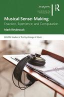 Musical Sense Making