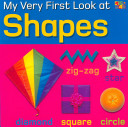 My Very First Look at Shapes Book