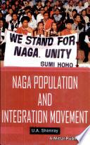 Naga Population and Integration Movement: Documentation - U  A