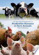 16th International Conference on Production Diseases in Farm Animals