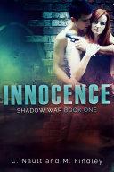 Innocence (Shadow War, Book 1) Pdf/ePub eBook
