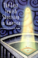 The Last Jewish Shortstop in America