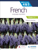 French for the IB MYP 4&5 (Phases 1-2): by Concept Pdf/ePub eBook